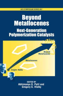 Beyond Metallocenes
