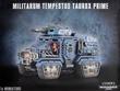 Astra Militarum Taurox Prime/Taurox