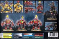 Warhammer 40,000 Ork Meganobz
