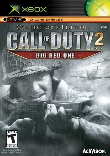 Call of Duty 2: Big Red One Collector's Edition for Xbox image