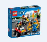 LEGO City - Fire Starter Set (60088)
