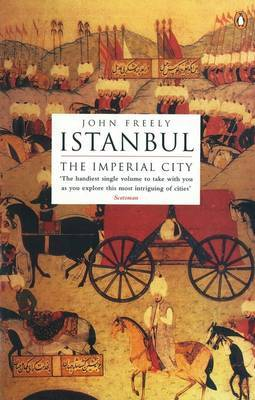 Istanbul by John Freely image