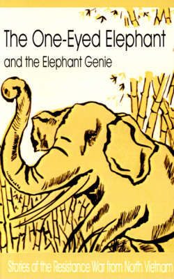 The One-Eyed Elephant and the Elephant Genie by Various ~ image