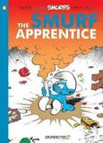 Smurfs #8: The Smurf Apprentice, The by Yvan Delporte