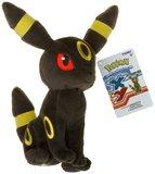 "Pokemon: Umbreon - 8"" Basic Plush"