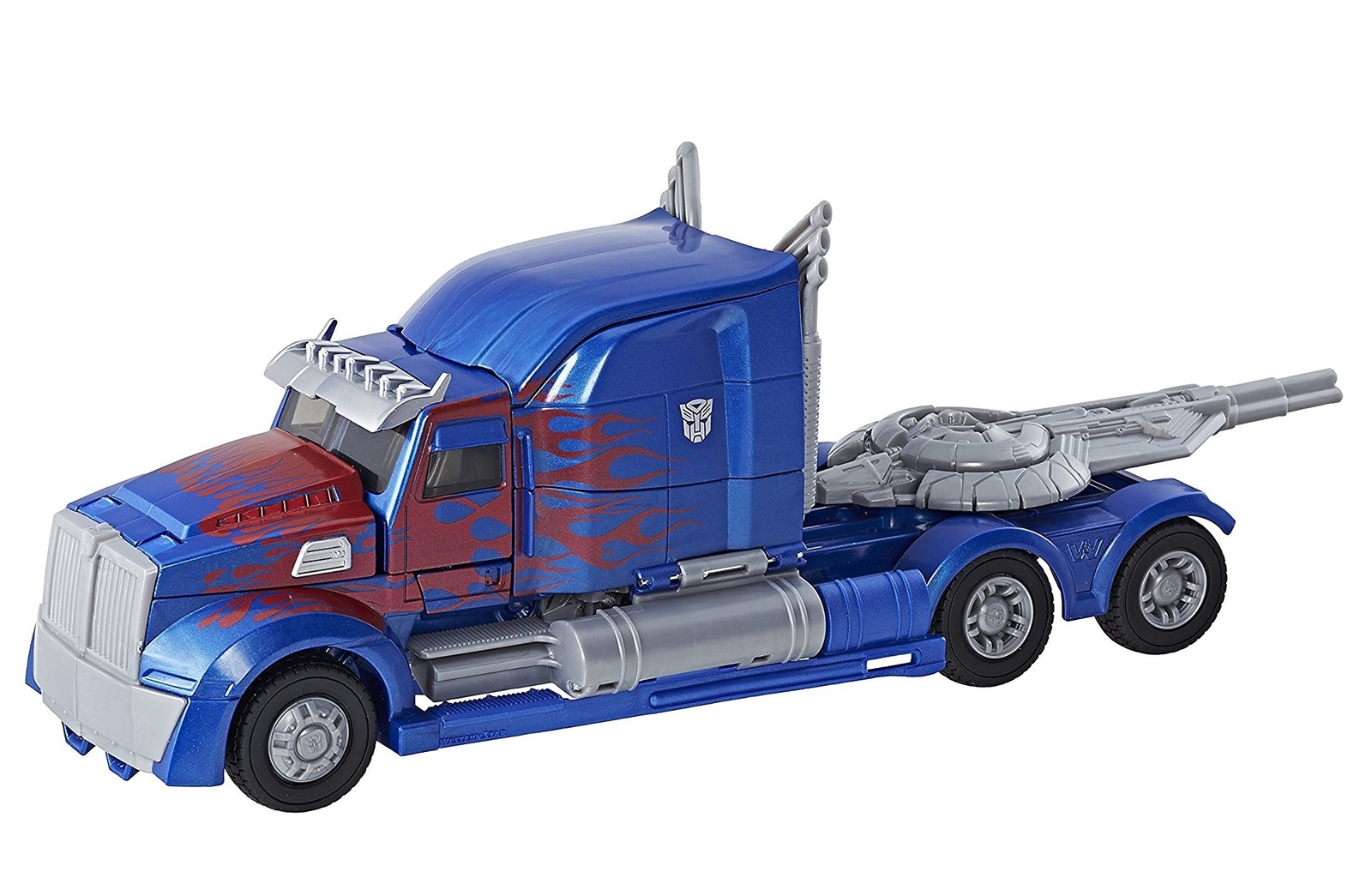 Transformers: The Last Knight - Premier Leader - Optimus Prime image