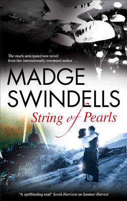 String of Pearls by Madge Swindells image
