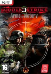Sudden Strike 3: Arms for Victory for PC Games