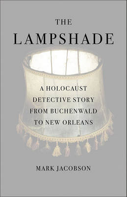 The Lampshade by Mark Jacobson image