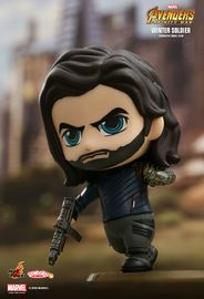 Avengers: Infinity War - Winter Soldier Cosbaby Figure