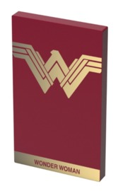 Tribe: 4000Mah Power Bank - Wonder Woman