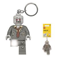 LEGO Zombie Keylight