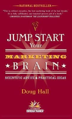 Jump Start Your Marketing Brain by Doug Hall image