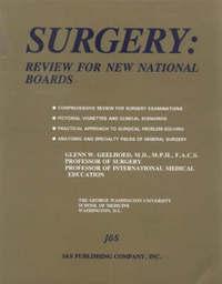 Surgery by Glenn W. Geelhoed image