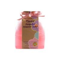 Bomb Cosmetics: Flower Shower Shower Soap (140g)
