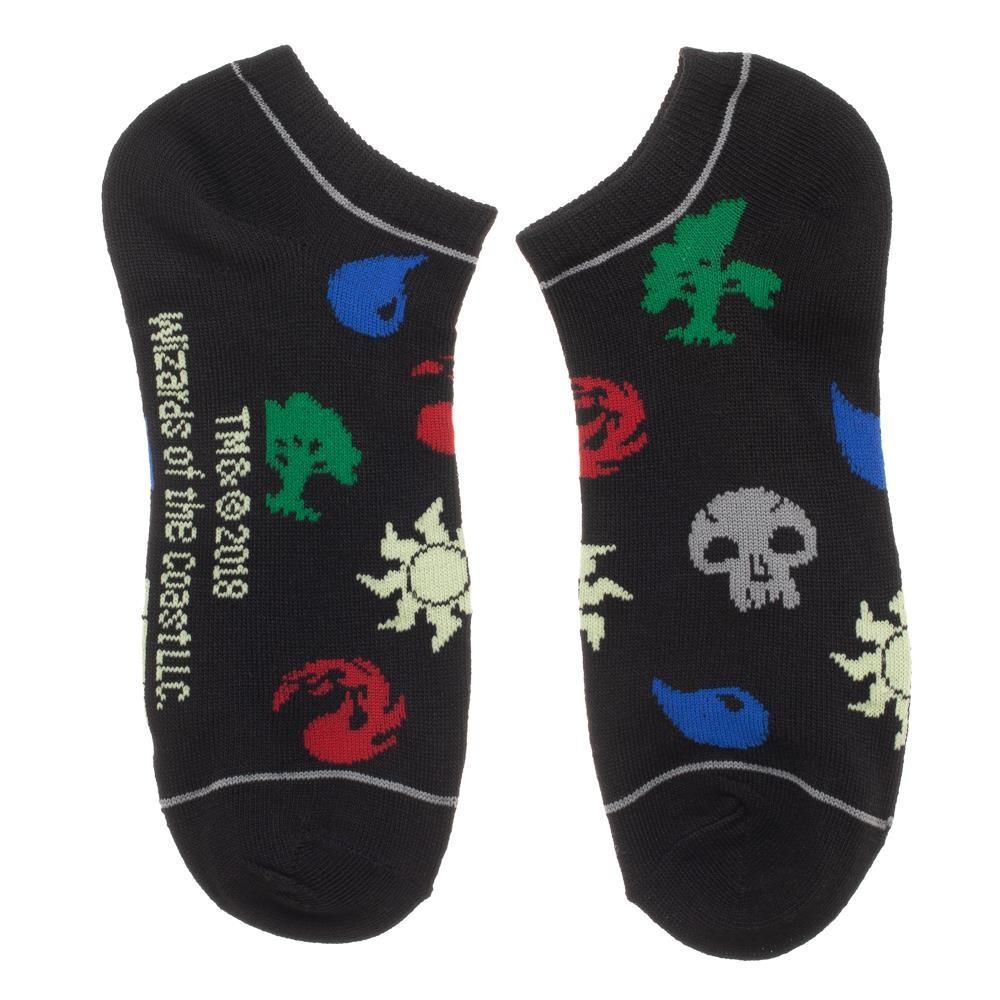 Magic the Gathering - Men's Ankle Socks Set image