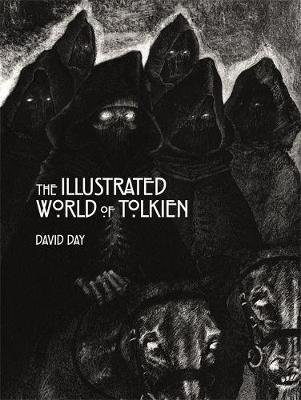 The Illustrated World of Tolkien by David Day