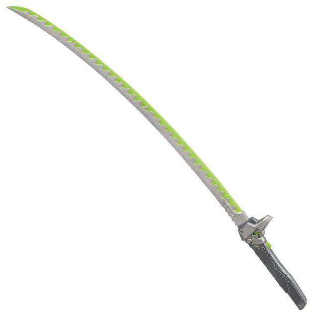 Overwatch: Genji's Sword - Prop Replica