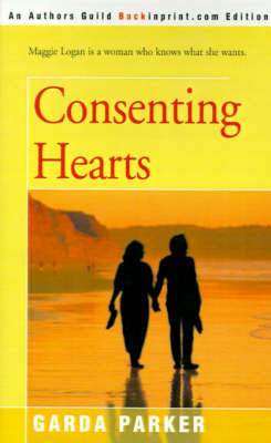 Consenting Hearts by Garda Parker image