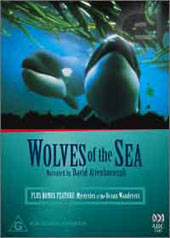 Wolves Of The Sea on DVD