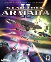 Star Trek Armada II (SH) for PC
