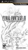 Final Fantasy IV: The Complete Collection (Essentials) for PSP
