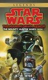 Star Wars: Bounty Hunter Wars - Mandalorian Armour by K.W. Jeter