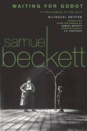 Waiting for Godot/En Attendant Godot by Samuel Beckett