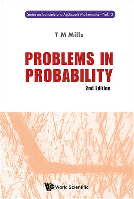 Problems In Probability (2nd Edition) by Terry M Mills