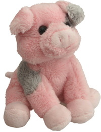Antics - Wild Mini Pig - 12cm