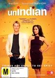 UnIndian DVD
