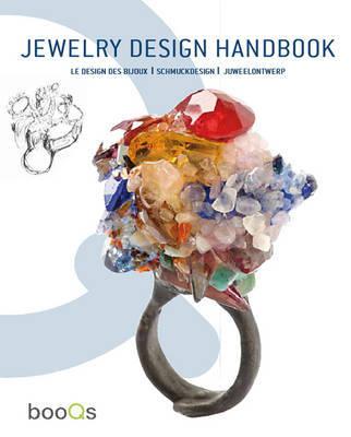Jewellery Design Handbook image