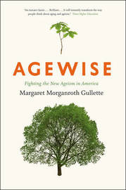 Agewise by Margaret Morganroth Gullette