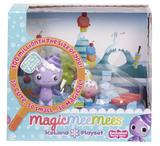 Magic MeeMees: Figure Playset (Iceland)