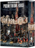 Warhammer 40,000 Sector Mechanicus: Promethium Forge