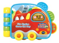 VTech: Toot Toot Drivers - Fire Engine Book