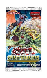 Yu-Gi-Oh! Spirit Warriors Single Booster