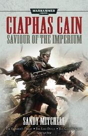 Saviour of the Imperium by Sandy Mitchell