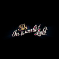 In The World Of Light by Tiki Taane