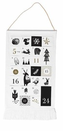 Wee Gallery: Organic Cotton - Advent Calendar image