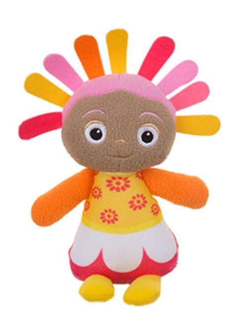 "In The Night Garden: 8"" Cuddly Plush - Upsy Daisy"