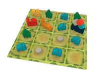 Tiny Towns - Board Game image