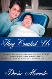 They Created Us by Denise, Mercado image