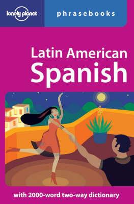 Latin American Spanish image