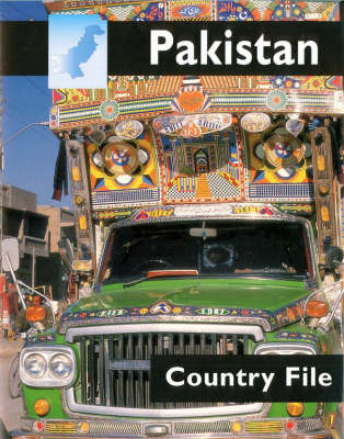 Pakistan by Ian Graham image
