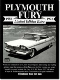 Plymouth Fury Limited Edition Extra 1956-1976