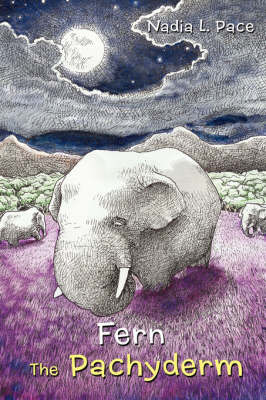 Fern the Pachyderm by Nadia L. Pace image