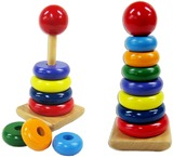 Fun Factory - Rainbow Ring Stacker