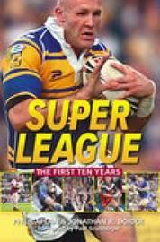 Super League by Phil Caplan image