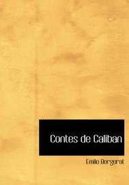 Contes de Caliban by Emile Bergerat image